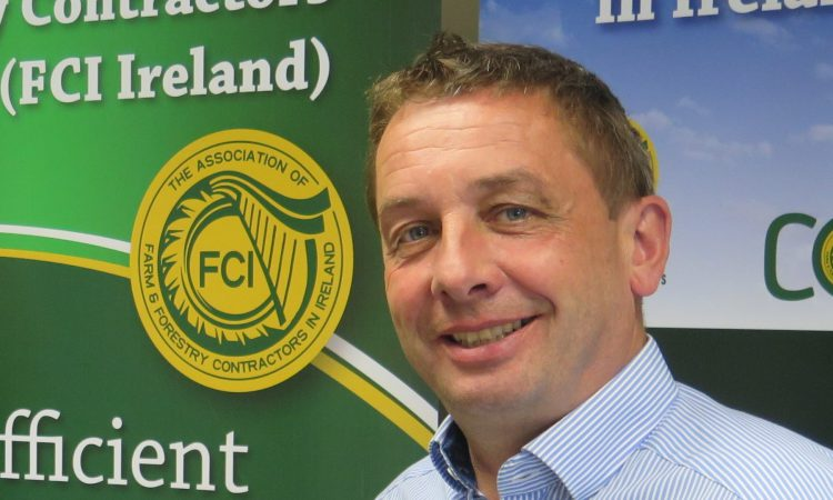 FCI appoints commercial manager in 'new and exciting phase of development'