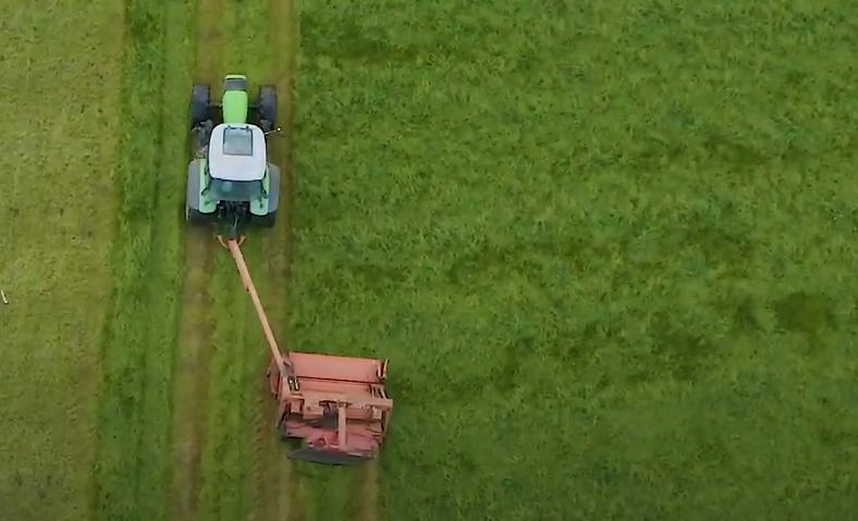 Virtual Farm Walk: Small changes reap big silage quality rewards