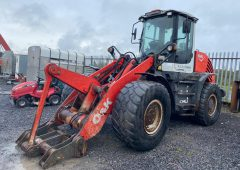 Pics: Midlands machinery auction scheduled for Saturday