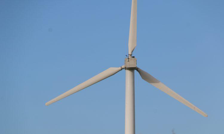 How green is Northern Ireland's energy?