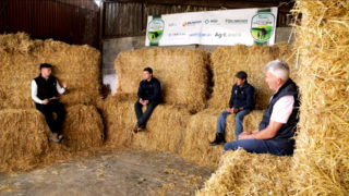 Virtual Farm Walk: Panel discussion on Martin Connolly's farm – Participant in the Teagasc Green Acres Calf to Beef Programme