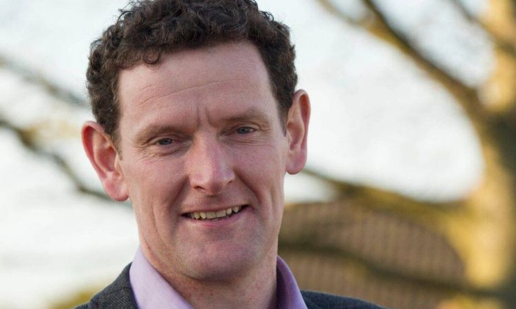 Louth county councillor and dairy farmer to replace McGuinness as MEP
