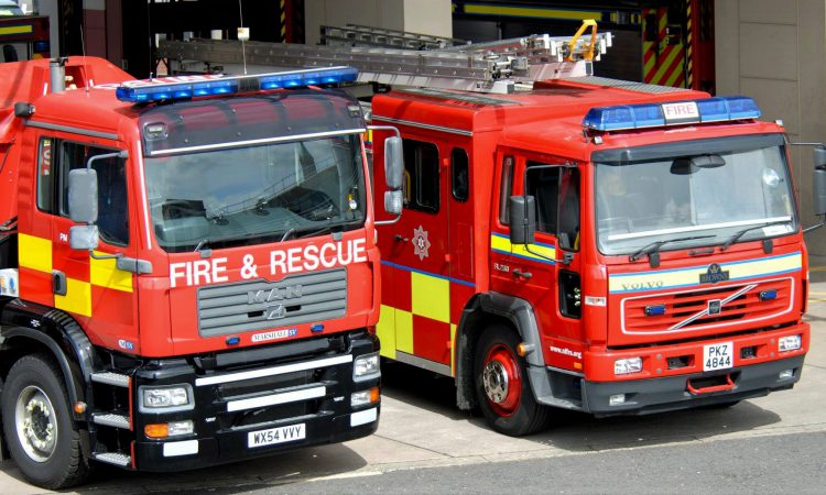 Fire Safety Week: 'Vulnerable members of our community should not be overlooked'