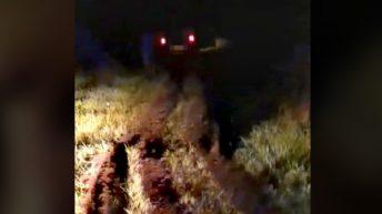 Gardaí arrest suspects after car chase culminates in foot race across fields