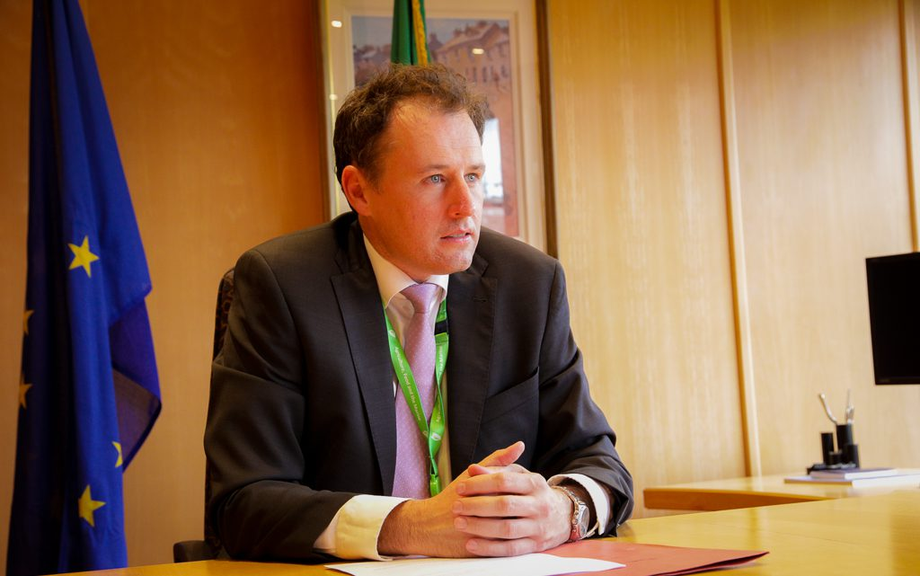 mcconalogue forestry agriculture