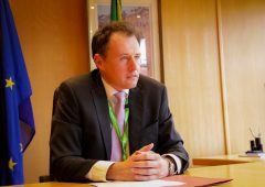 Agriculture minister says PGI for Irish Whiskey and Cream will protect exports to China
