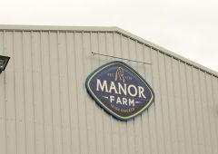 Manor Farm outlines policy on PPE for workers