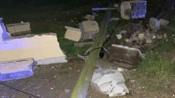 Police seek to speak to tractor driver following hit-and-run in Tyrone