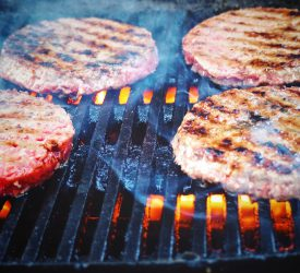 Extra €1.3m spent on chilled burgers and grills as summer approaches