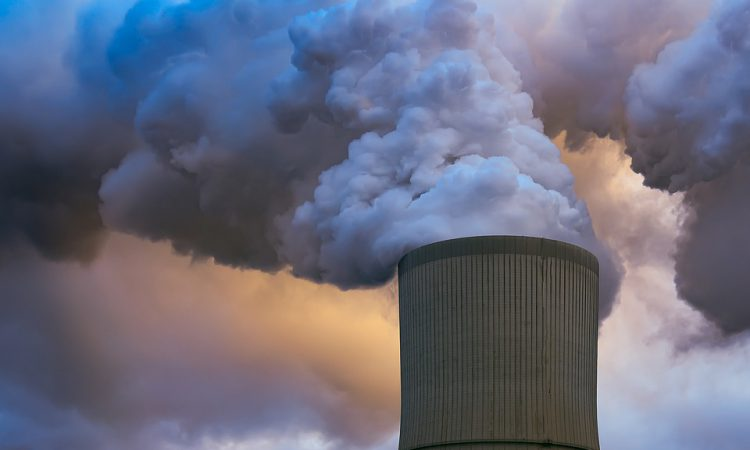 CO2 emissions from fossil fuels drop by 4.5% – SEAI