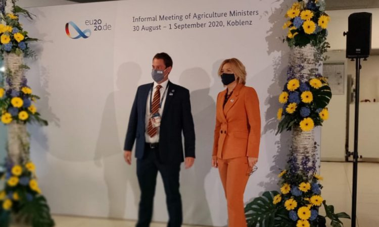 EU agri ministers told: Young farmers need 'flexible' policy framework
