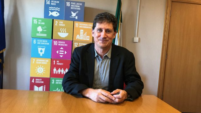 Eamon Ryan should back Irish agriculture, not snipe from the bushes