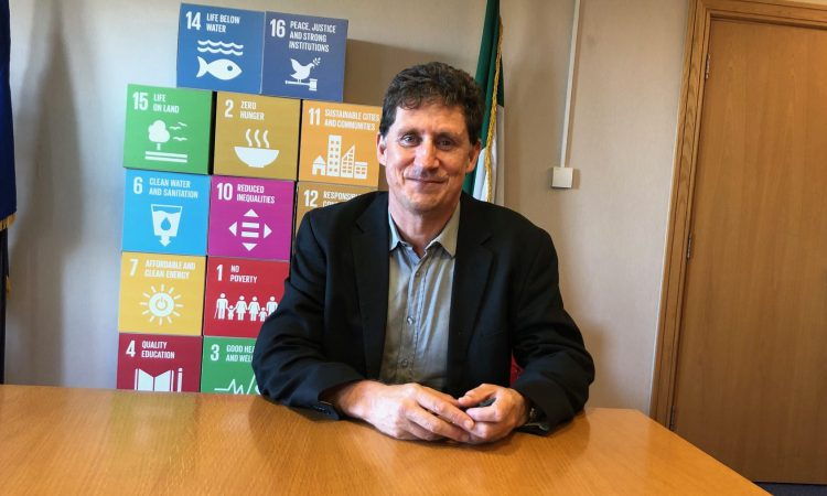 Agriculture sector must do more to reduce emissions – Eamon Ryan