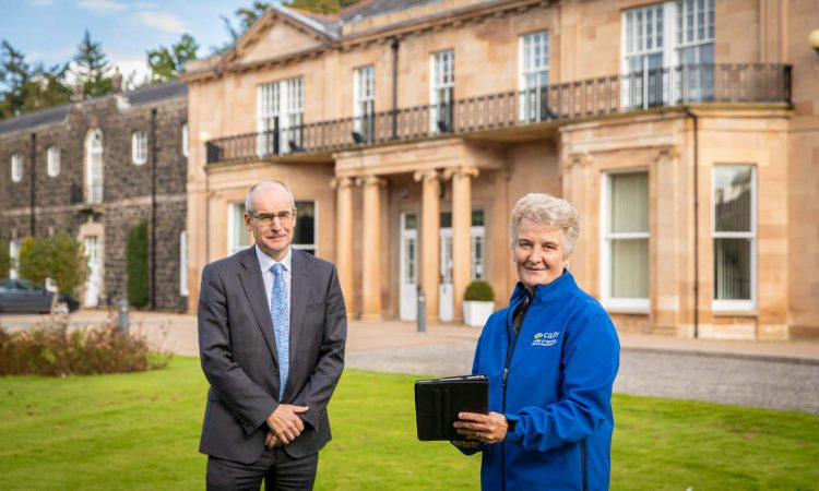 CAFRE to host virtual open days as NI ramps up Covid measures