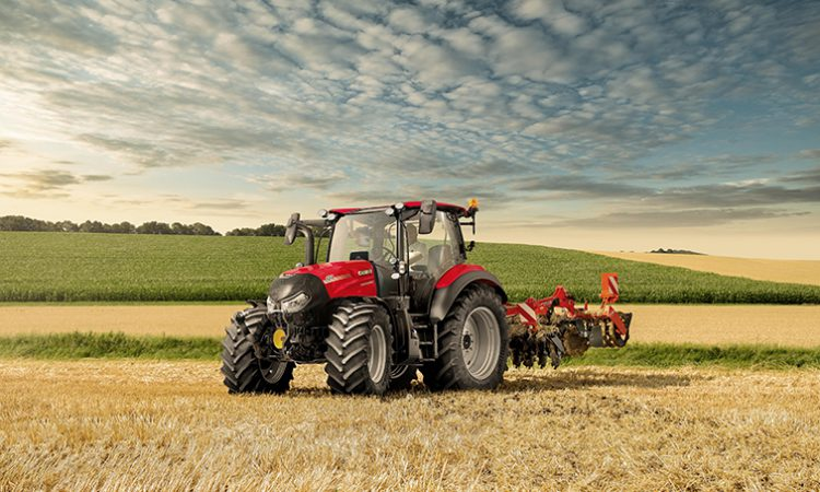 Insider's guide to tractor trade-ins