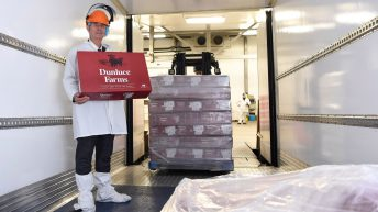 Race is on for NI firms to secure US customers for beef