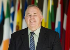 Irish Rural Link CEO appointed president of EESC Diversity Europe Group