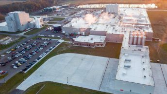 Glanbia's cheese and whey plant begins production in Michigan