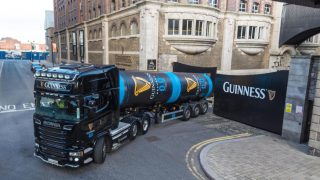 Guinness breaks into non-alcoholic beer market