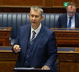 NI Agriculture Minister to seek Judicial Review over NI Protocol