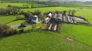 Residential holding on 157.8ac 'never been leased or rented' for sale by private treaty