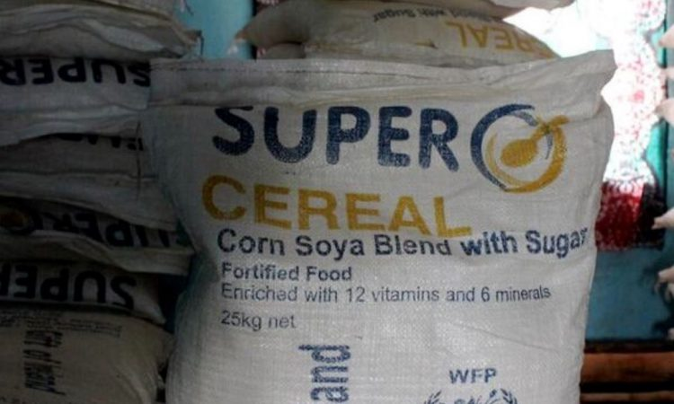 QUB scientists support major African food fraud investigation