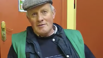 'Today was one of the toughest days I've put down since I became manager' – Kenmare Mart's emotional video