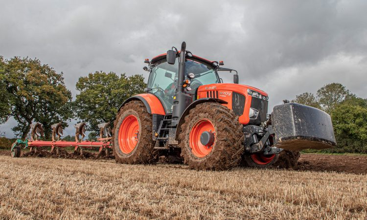 It's a keeper: What does the latest Kubota series bring to the table?