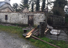 1800s sheds repair sparks memories for farmer