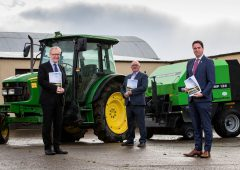 On Feirm Ground: New farmer health and wellbeing initiative launched