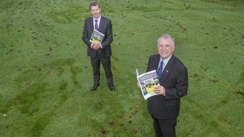 Teagasc 'well positioned' to assist farmers in meeting climate challenge