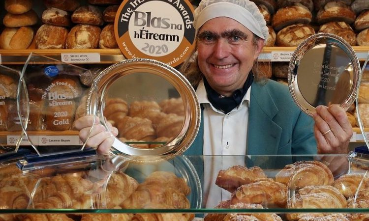 Dublin bakery named 'Supreme Champion' at Blas na hÉireann awards