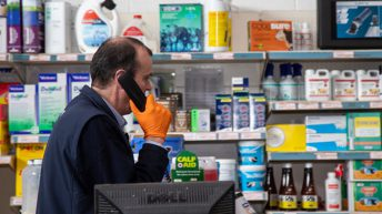 Glanbia resumes 'call and collect' service among co-ops