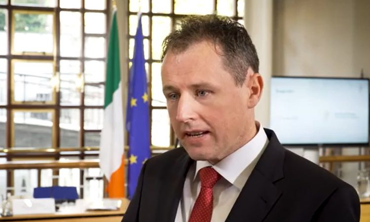 Minister: 'We need to have a serious debate about all aspects of methane'