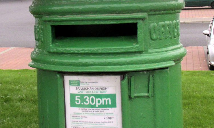 Rural independent TDs want local post offices supported in Budget 2021