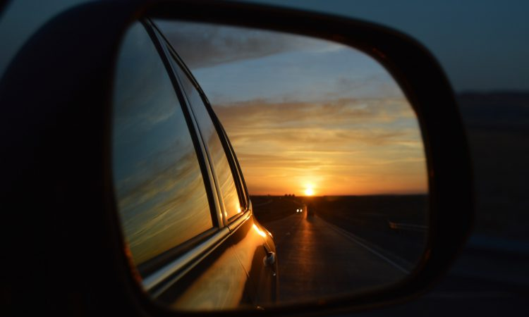 Low sun warning: Local authority guidance to drivers for winter season