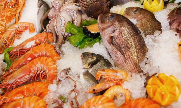Agriculture minister urged to provide state support to aquaculture sector