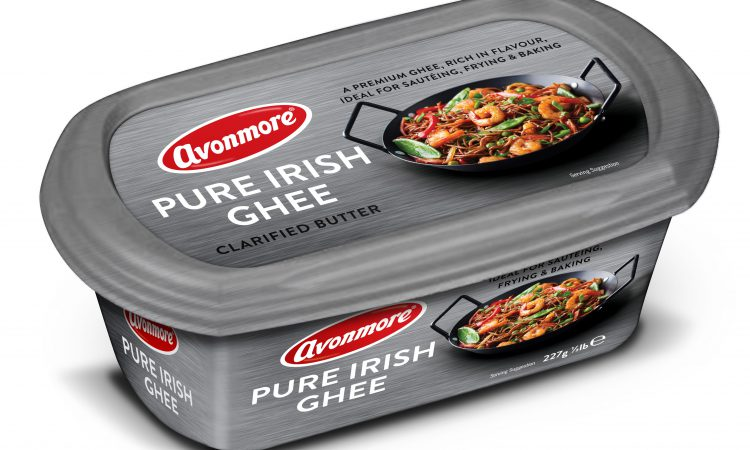 Pure Irish Ghee: First clarified butter launched on Irish market