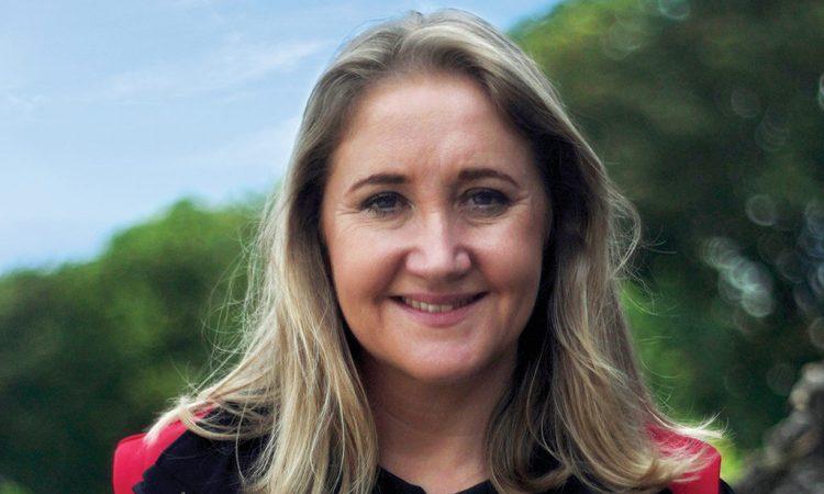AgriKids founder nominated for humanitarian award