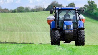 UK government launches consultation on restricting use of solid urea fertilisers