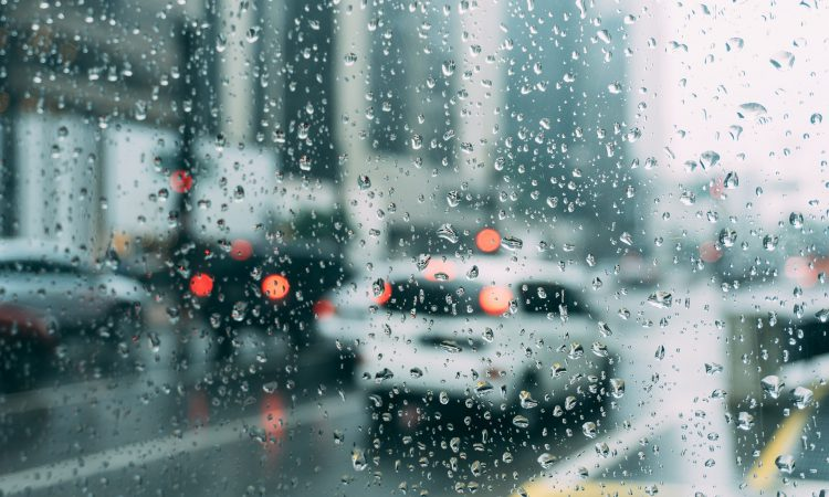 Status Yellow rainfall warning issued for tomorrow