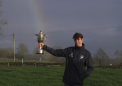 Macra Young Farmer of the Year 2020 announced