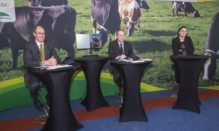 Nitrogen efficiency under the spotlight at first virtual dairy conference event