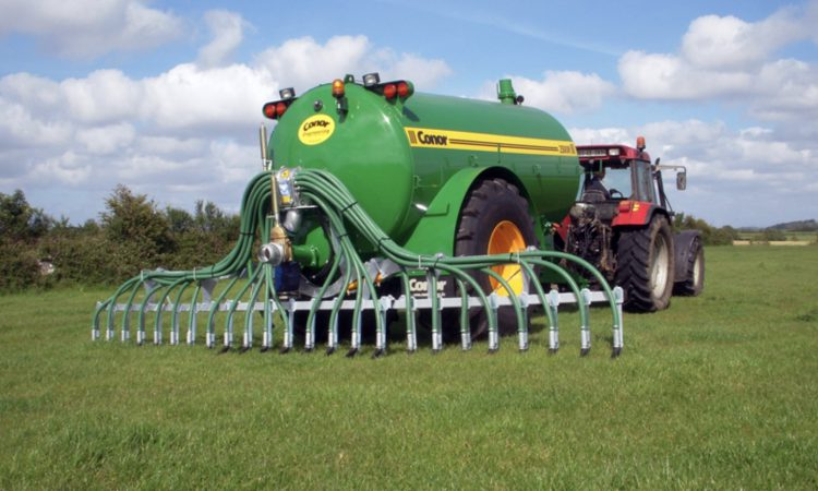 Public consultation launched on Ireland's Nitrates Action Programme