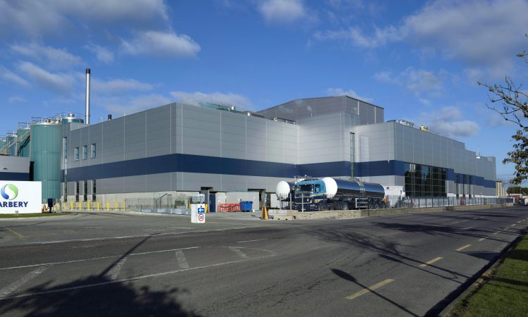 Carbery Group announces October milk price as new mozzarella plant opens