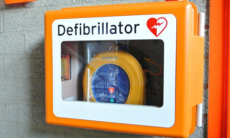 Farming groups urged to avail of online demos on defibrillators