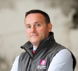 New head of agriculture at AIB announced