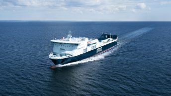 New ferry service announced between Ireland and France