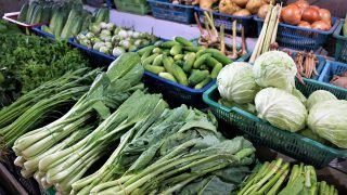 Supermarket bosses call for action to avoid NI supply disruption