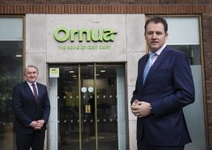 McConalogue renews warning to businesses about Brexit during Ornua visit